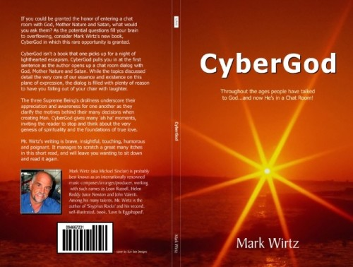 Mark Wirtz - Cybergod